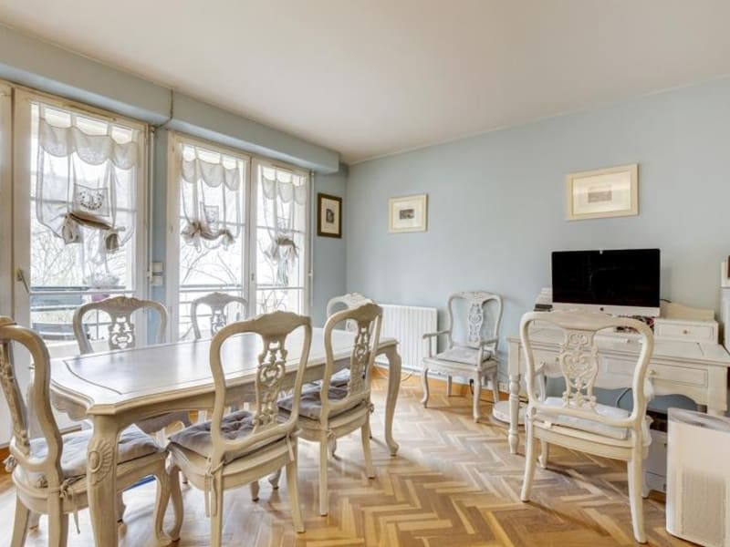 Vente appartement Versailles 890 000€ - Photo 3