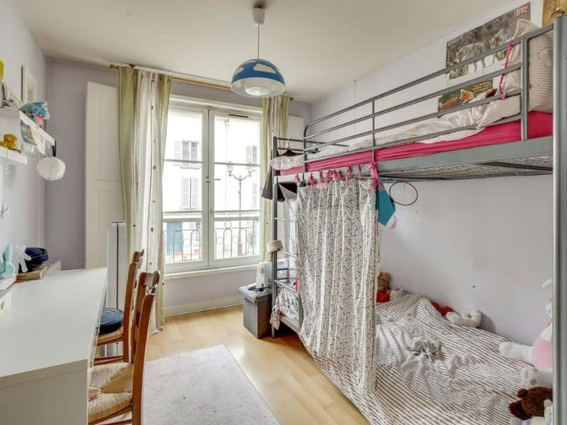 Vente appartement Versailles 890 000€ - Photo 7