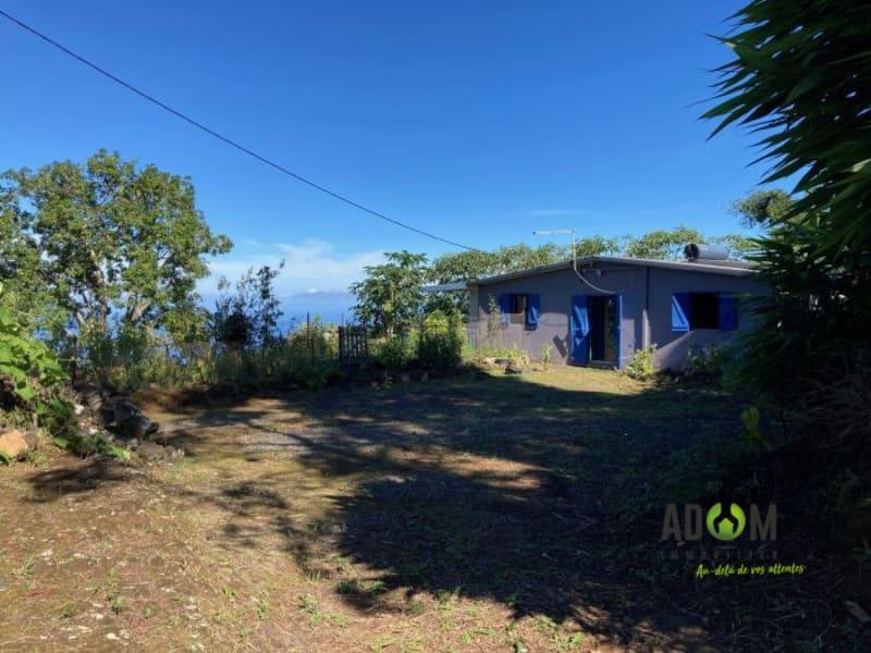 Sale house / villa La chaloupe saint leu 280000€ - Picture 2