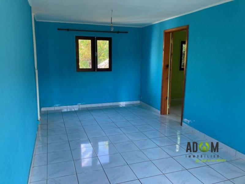 Sale house / villa La chaloupe saint leu 280000€ - Picture 7