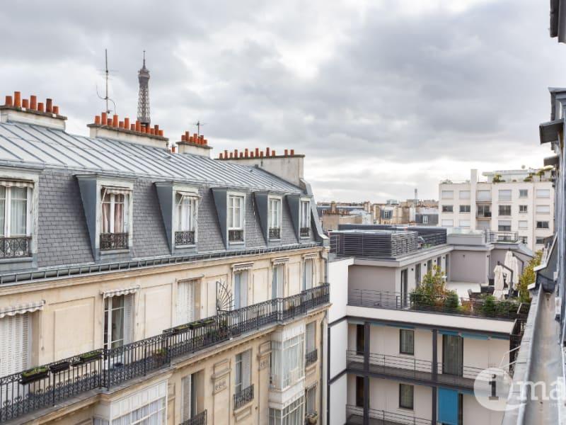 Sale apartment Paris 16ème 832000€ - Picture 7