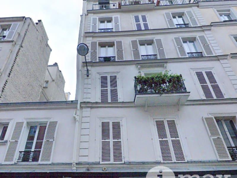 Sale apartment Paris 18ème 100000€ - Picture 2