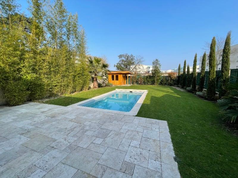 Venta  apartamento Bordeaux 894000€ - Fotografía 3
