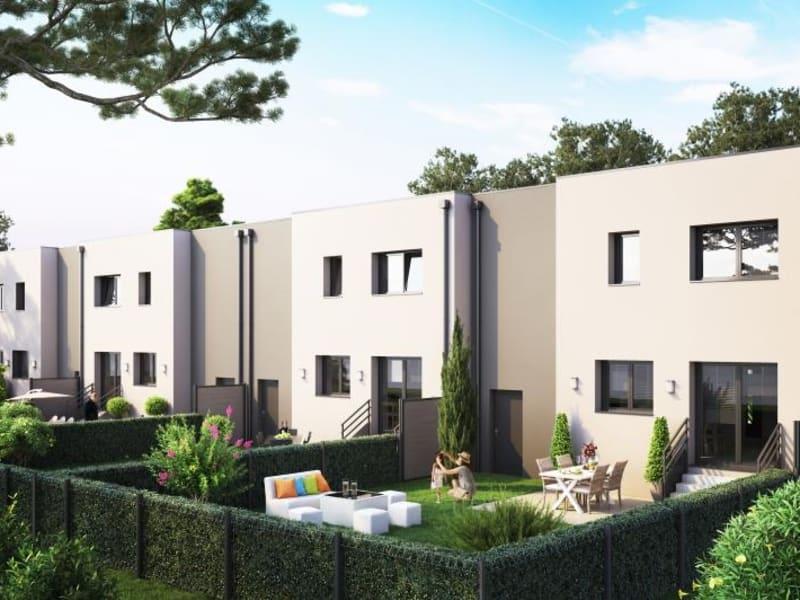 Vente maison / villa Metz 266700€ - Photo 4