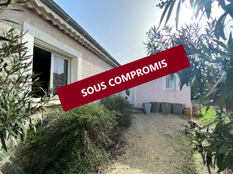 Verkauf haus Beaumont les valence 269000€ - Fotografie 1
