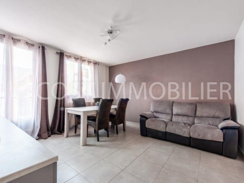 Vente appartement Gennevilliers 257000€ - Photo 1