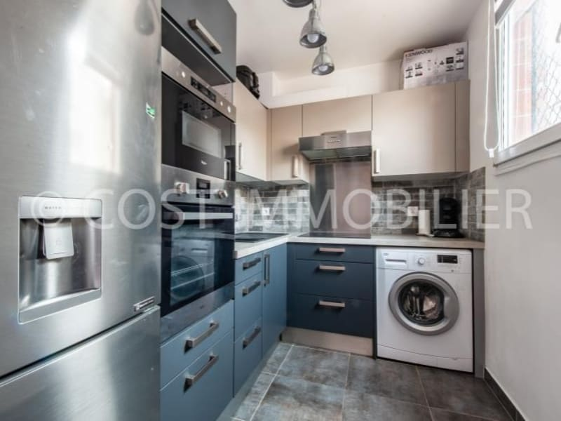 Vente appartement Gennevilliers 257000€ - Photo 2