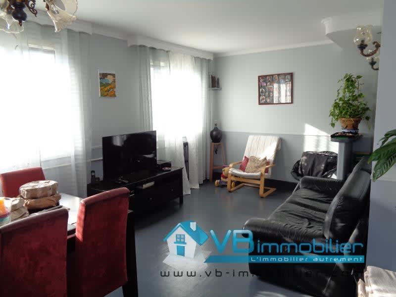 Sale apartment Savigny sur orge 153000€ - Picture 1