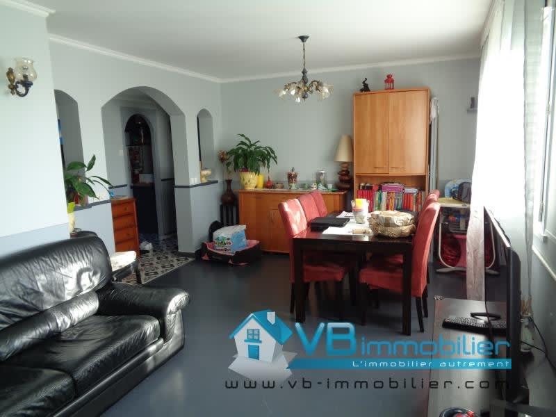 Sale apartment Savigny sur orge 153000€ - Picture 2