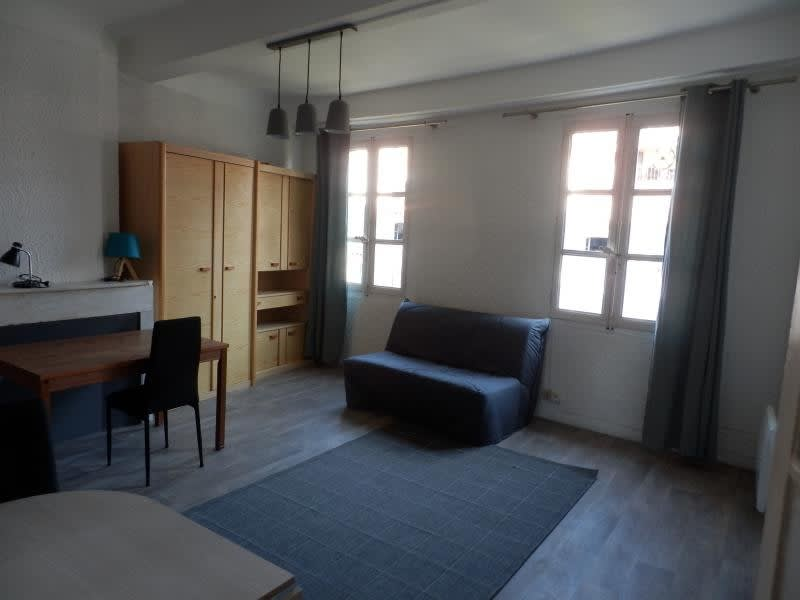 Rental apartment Toulon 443€ CC - Picture 2