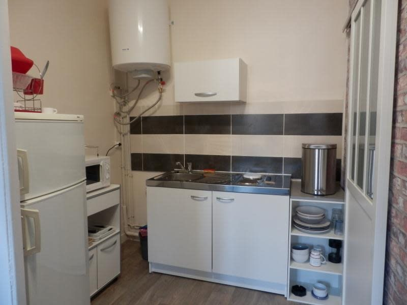 Rental apartment Toulon 443€ CC - Picture 3