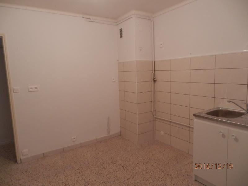 Vente appartement Toulon 149 800€ - Photo 3