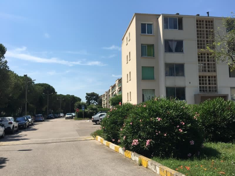 Vente appartement Toulon 149 800€ - Photo 8