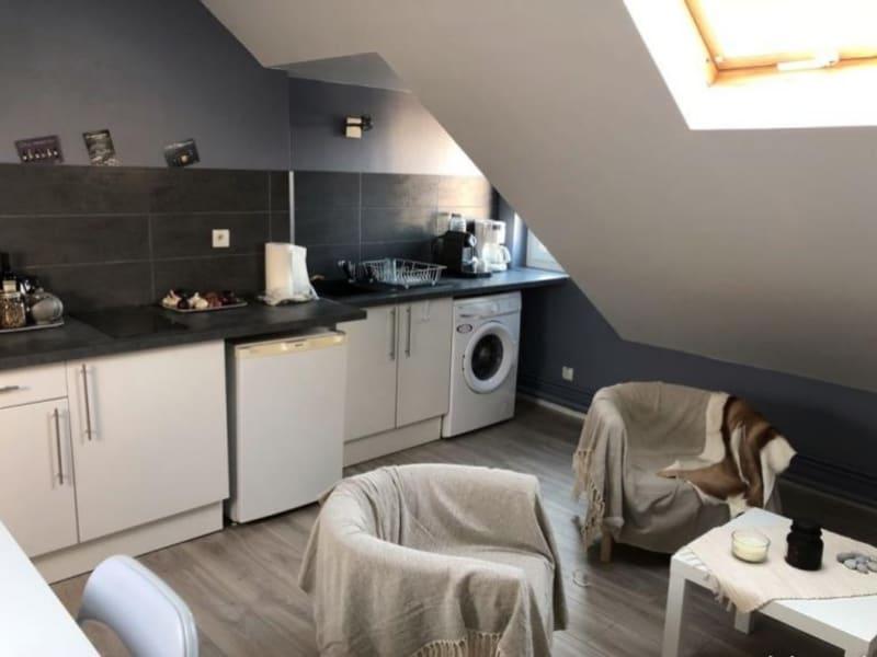Rouen - 2 pièce(s) - 21 m2
