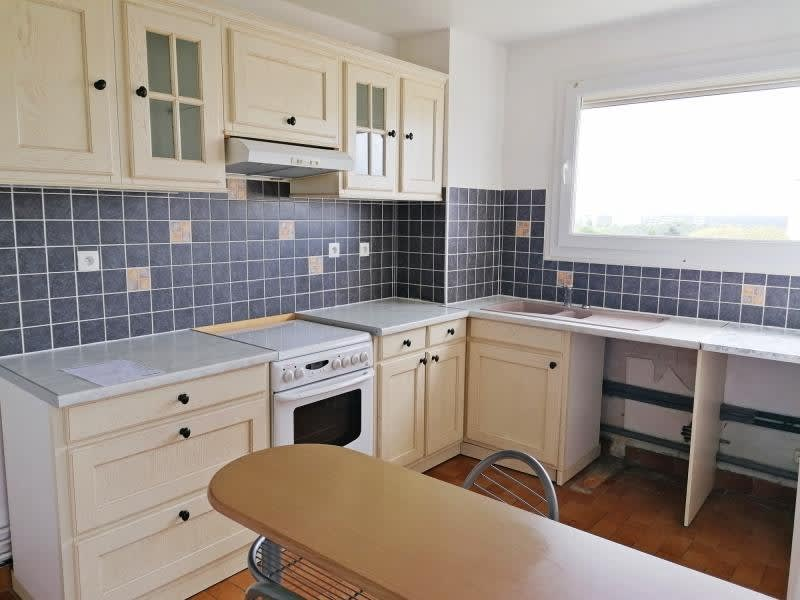 Rental apartment Bihorel 595€ CC - Picture 2