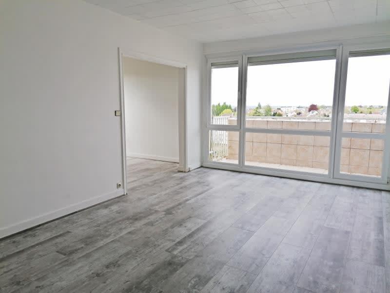 Rental apartment Bihorel 595€ CC - Picture 3