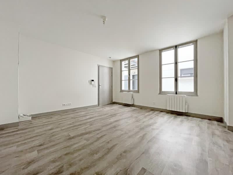 Rental apartment Rouen 431€ CC - Picture 2