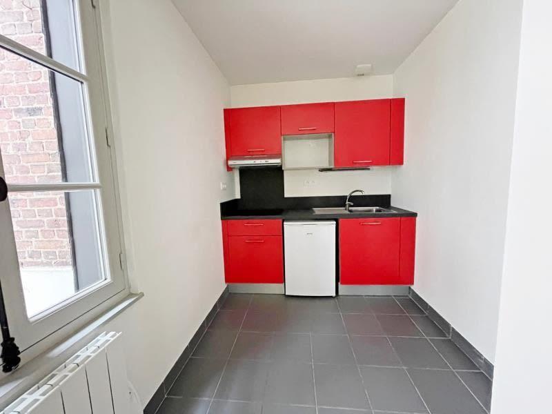 Rental apartment Rouen 431€ CC - Picture 3