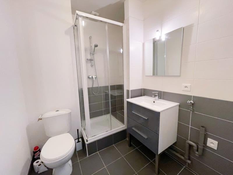 Rental apartment Rouen 431€ CC - Picture 4