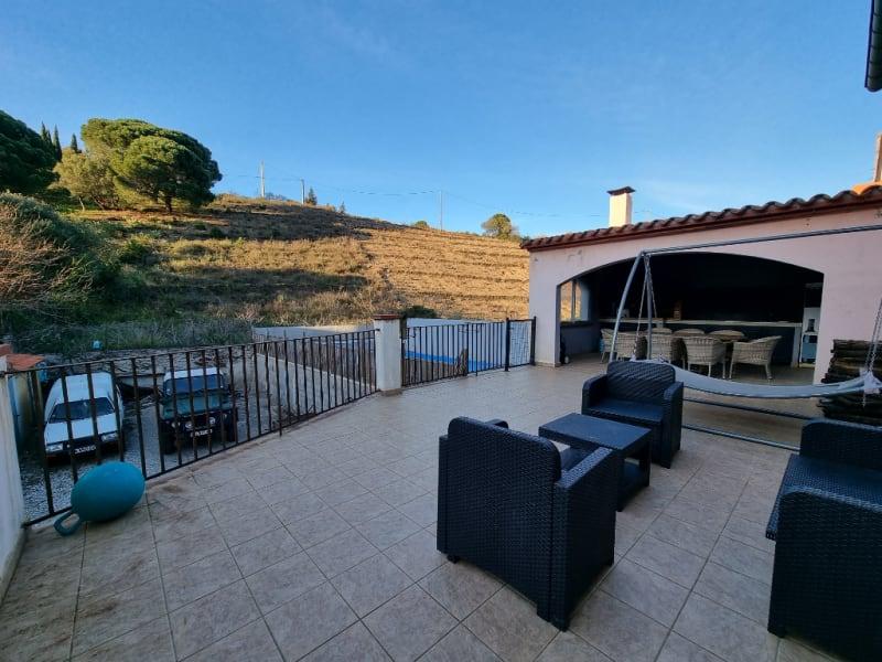 Vente maison / villa Banyuls sur mer 472000€ - Photo 1