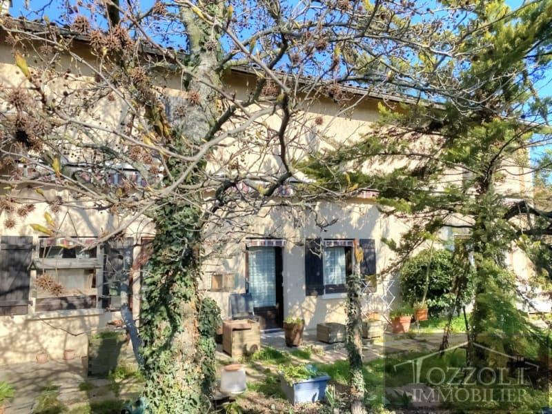 Sale house / villa Saint quentin fallavier 320000€ - Picture 2