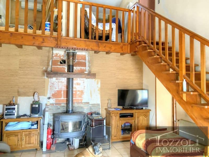 Sale house / villa Saint quentin fallavier 320000€ - Picture 4