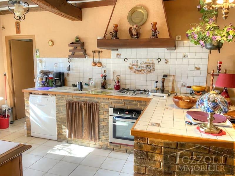Sale house / villa Saint quentin fallavier 320000€ - Picture 5