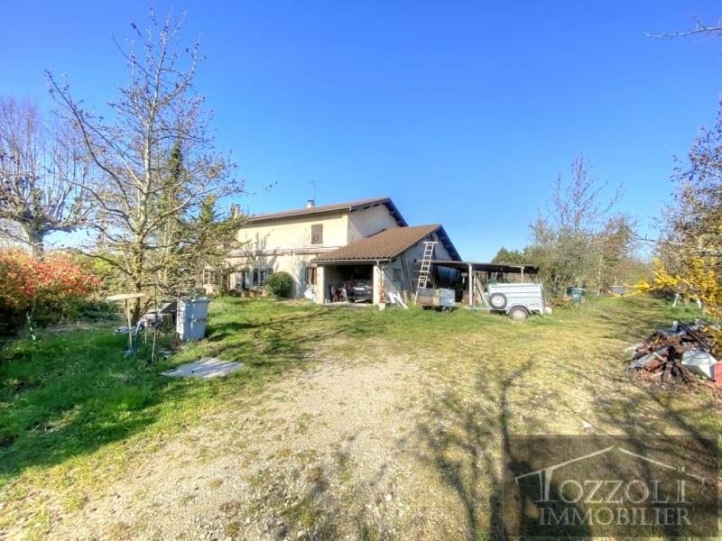 Vente maison / villa Saint quentin fallavier 320000€ - Photo 6