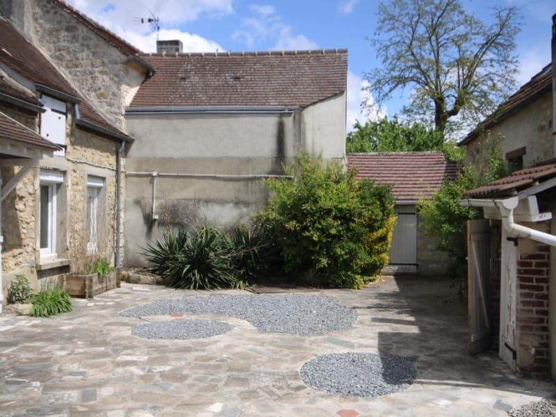 Vente maison / villa Coye la foret 257000€ - Photo 2