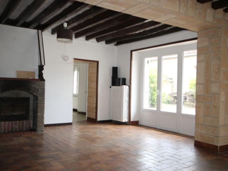 Vente maison / villa Coye la foret 257000€ - Photo 3