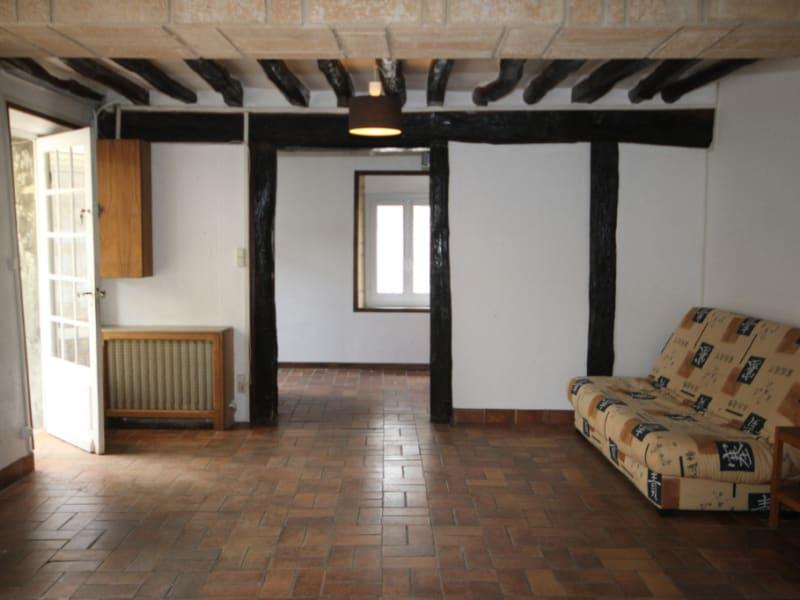 Vente maison / villa Coye la foret 257000€ - Photo 10