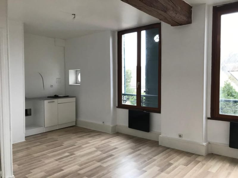 Sale apartment La chapelle en serval 210000€ - Picture 2