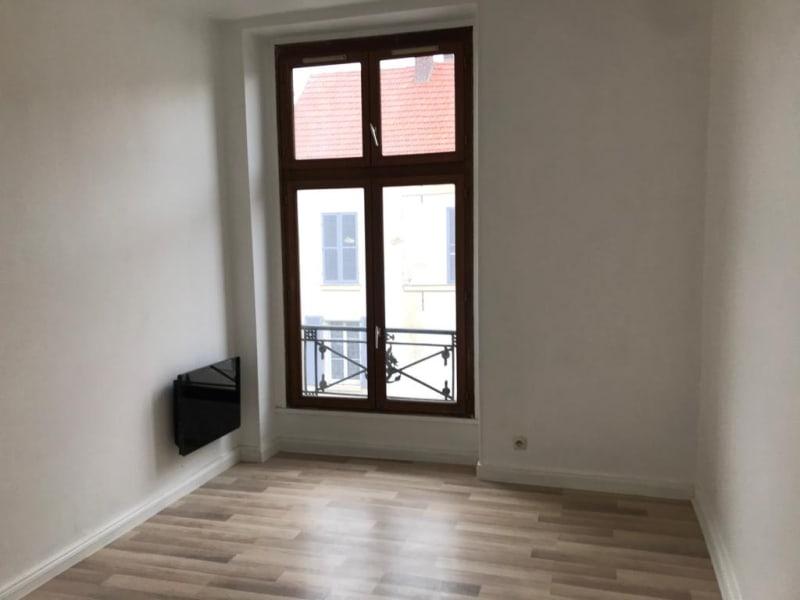 Vente appartement La chapelle en serval 210000€ - Photo 4