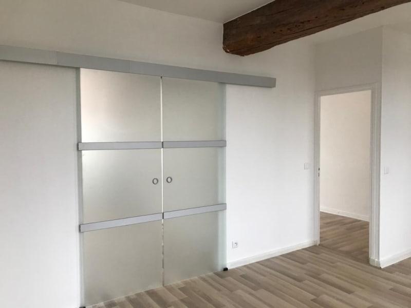 Vente appartement La chapelle en serval 210000€ - Photo 6