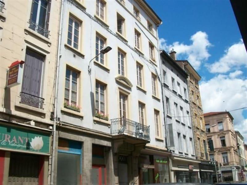 Location appartement Tarare 420€ CC - Photo 1