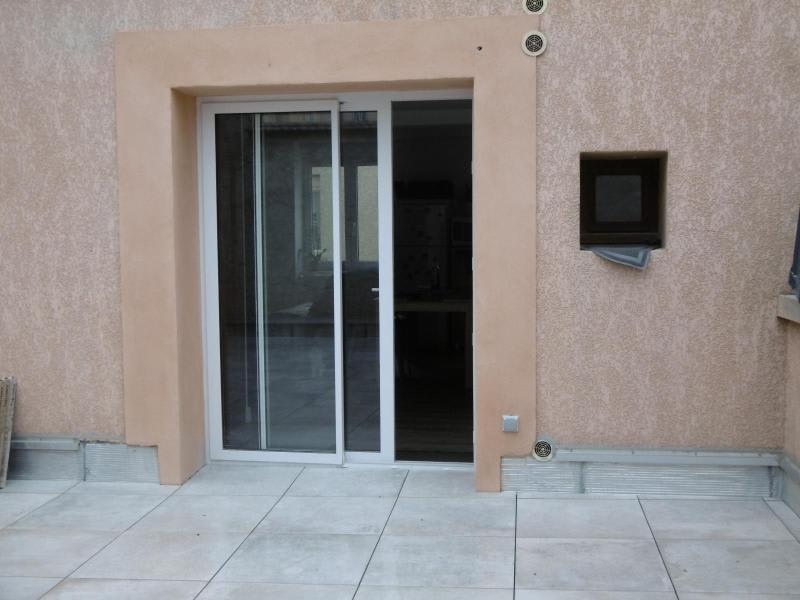 Location appartement Pontcharra sur turdine 695€ CC - Photo 10