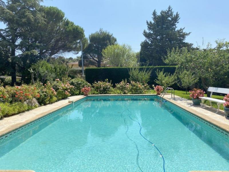 Vente maison / villa Villeneuve les avignon 985000€ - Photo 2