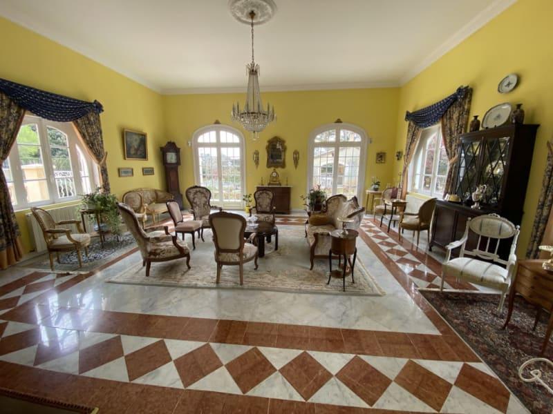 Vente maison / villa Villeneuve les avignon 985000€ - Photo 5