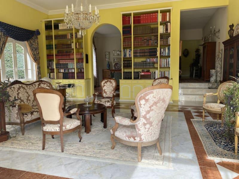 Vente maison / villa Villeneuve les avignon 985000€ - Photo 6