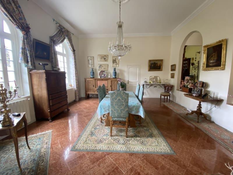 Vente maison / villa Villeneuve les avignon 985000€ - Photo 7