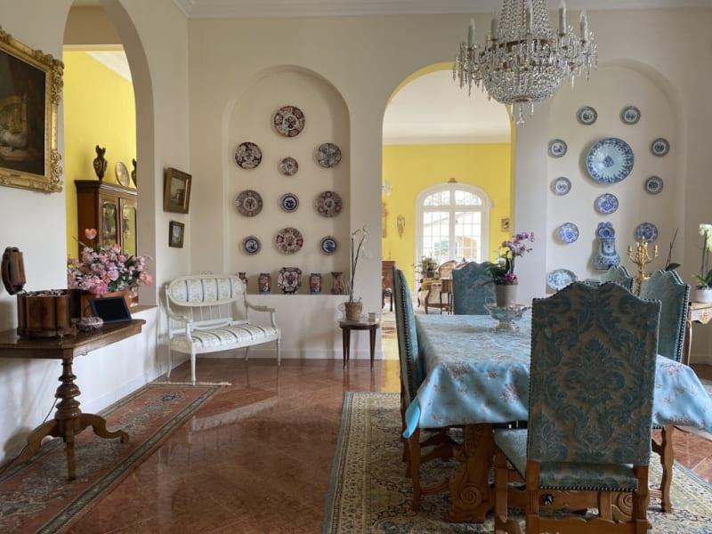 Vente maison / villa Villeneuve les avignon 985000€ - Photo 8