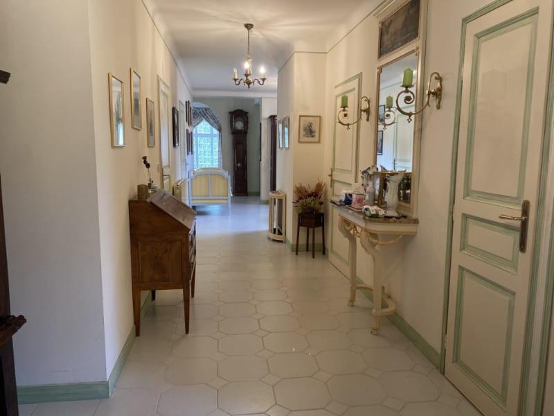 Vente maison / villa Villeneuve les avignon 985000€ - Photo 12
