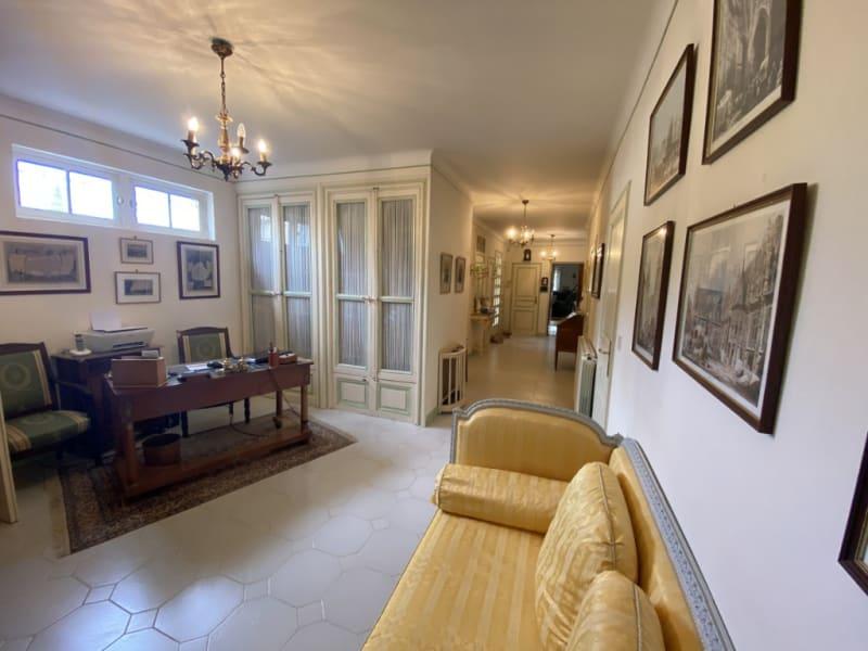 Vente maison / villa Villeneuve les avignon 985000€ - Photo 13