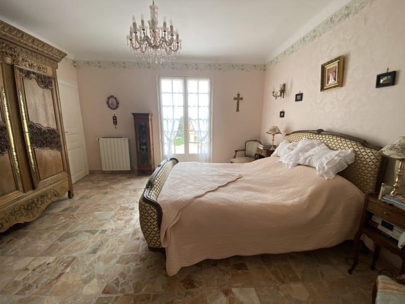 Vente maison / villa Villeneuve les avignon 985000€ - Photo 14