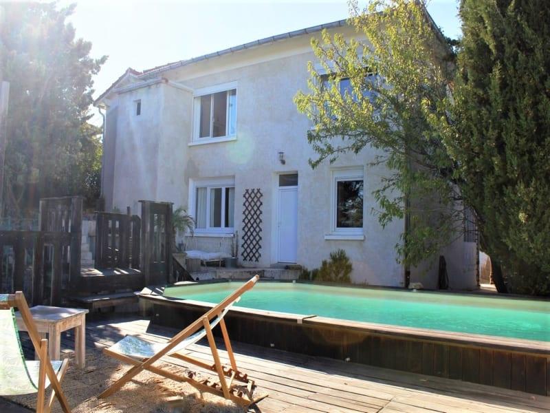 Sale house / villa Les angles 430000€ - Picture 2