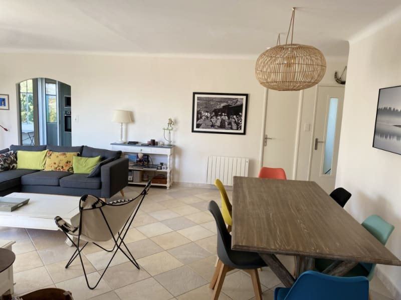 Sale house / villa Les angles 430000€ - Picture 5