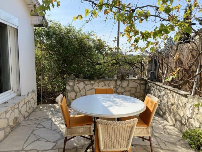 Sale house / villa Les angles 430000€ - Picture 7