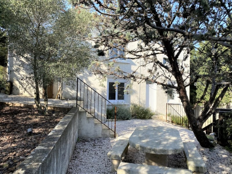 Sale house / villa Les angles 430000€ - Picture 14