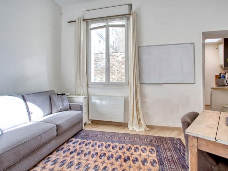 Vendita appartamento Paris 15ème 339000€ - Fotografia 1