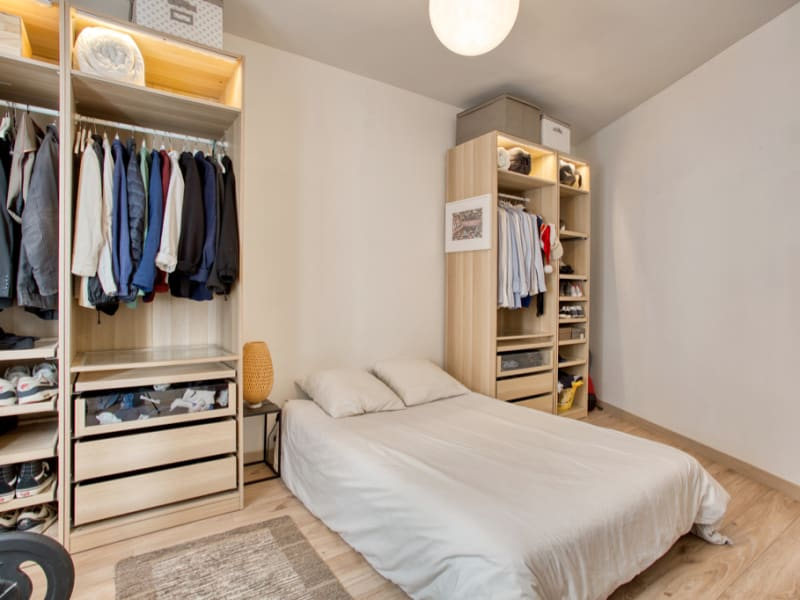 Vendita appartamento Paris 15ème 339000€ - Fotografia 2